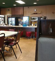 Mom's Cafe
