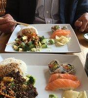 Takiya Sushi Bar