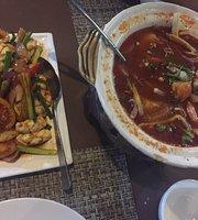 Restoran Famous Thai