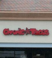 Chronic Tacos Lakewood