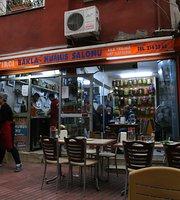 Cayirci Bakla Hummus Salonu