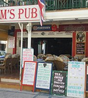 Williams Pub