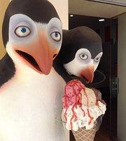 Gelataria Pinguim