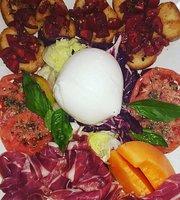 Historia Bar Gastronomia
