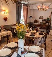 La Table De Mathieu