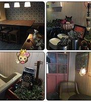 Apt Cafe