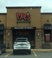 Moe's