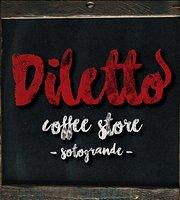 Diletto Coffee Store - Sotogrande