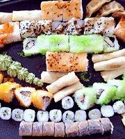 Niam Niam Sushi