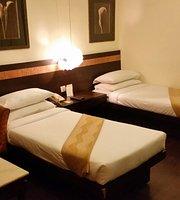 Hotel Southern Star Restaurant
