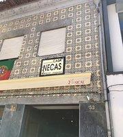 Restaurante Casa Necas