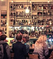 Bar Wigbolt