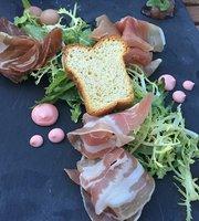Brasserie & Winebar 't Regthuys