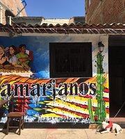 Jamariano's