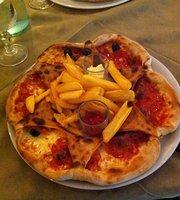 Pizzeria Punto e Basta