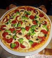 Baketown Pizza