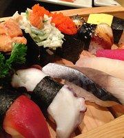 Sushi Jet