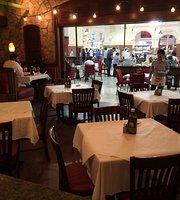 Romano's Macaroni Grill Doha