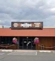 Crossroads BBQ Pit & Pub