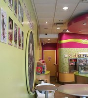 Menchie's Waterloo