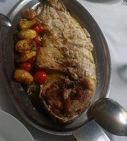 Restaurante Ama Leku