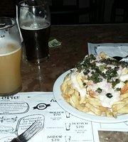 Hoppers Cerveceria