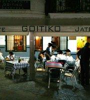 Jatetxea Goitiko Restaurante