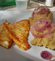 Cafeteria Restaurant El Conde