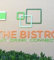 The Bistro -Eat. Drink. Connect. Courtyard by Marriott