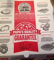 Papa John's Pizza