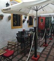 Bistro-bar El Albero bodega