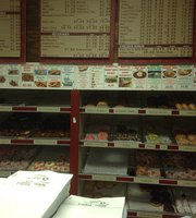 Tastee Donuts Incorporated