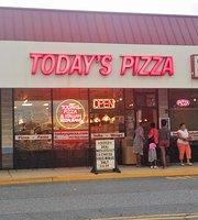 Today's Pizza & Mamma Rita Italian Restaurant