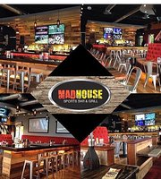 Madhouse Sports Bar & Grill