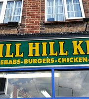 Mill Hill Kebab House