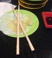 Sushi Chiyo