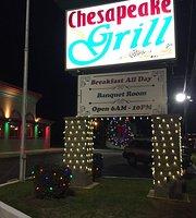 Chesapeake Grill