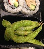 Moon's sushi Dapto