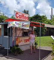 Aloha Espresso & Coffee