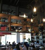 洋城义大利餐厅