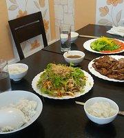 Lam Vang