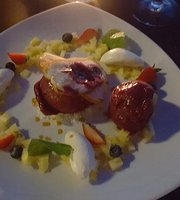 Restaurant Bataviahaven