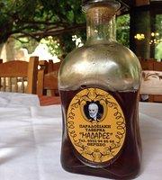 Madares tavern - cafe