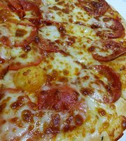 Ogu Rice Pizza