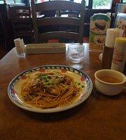 Jolly Pasta, Gion Shindo