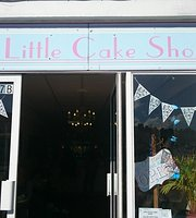 ‪The Little Cake Shop‬