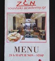 Z.E.N. souvlaki academy