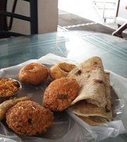 Anna Poorani Vegetarian Restaurant