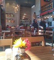 Salsa Mexican Grill Parkhurst