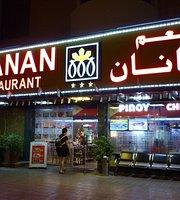 Tipanan Restaurant